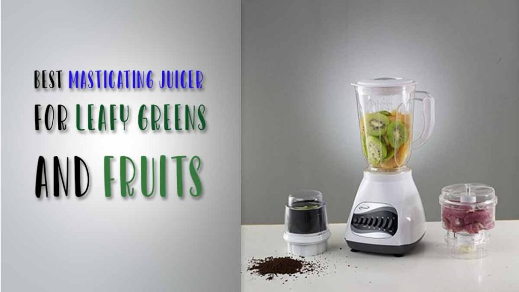 best masticating juicer for leafy greens and fruits.jpg