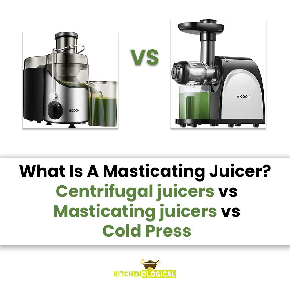 what-is-a-masticating-juicer