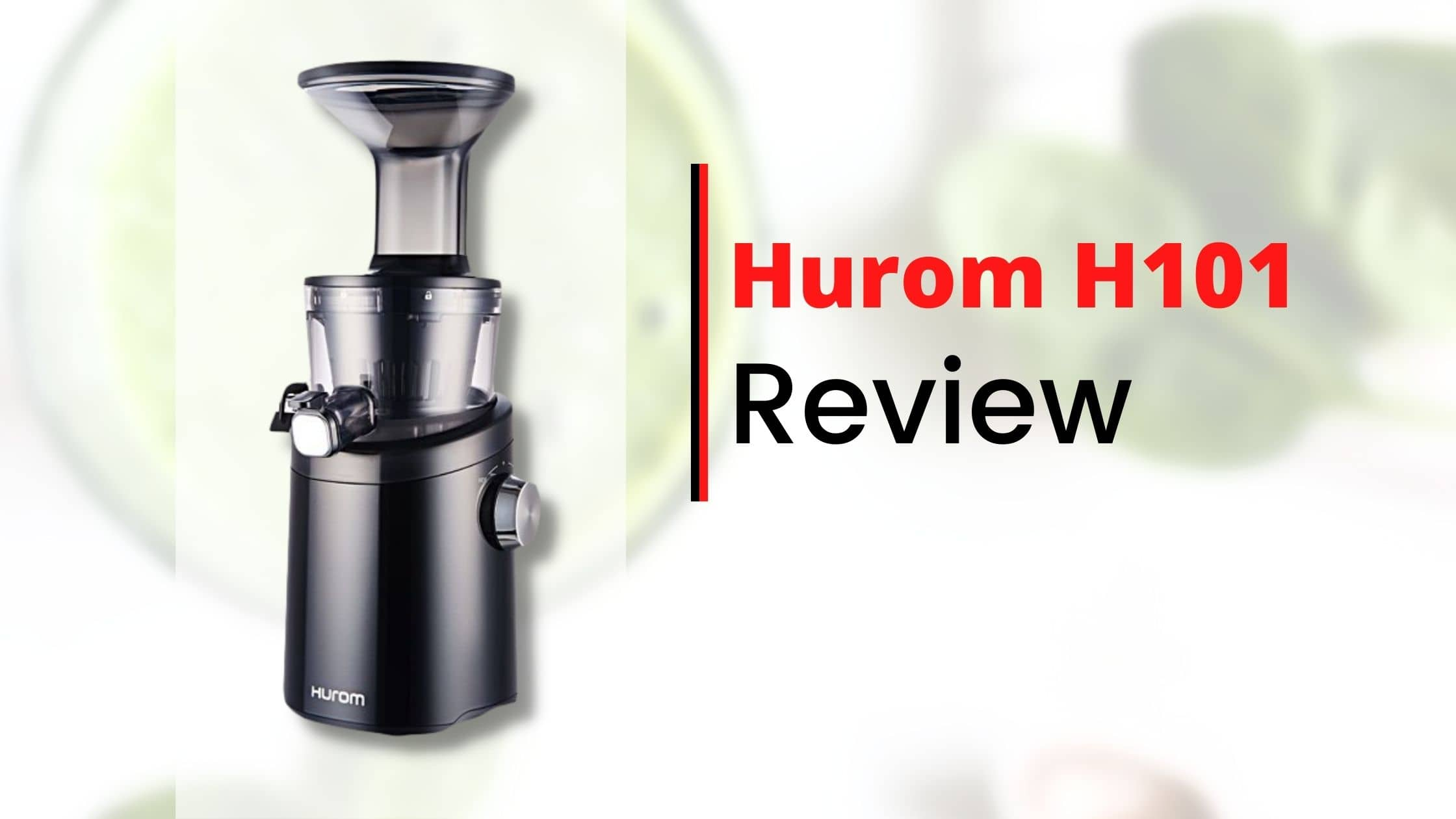 Hurom H101 Review
